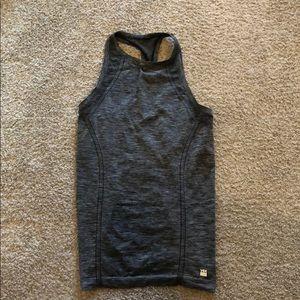 Victoria's Secret Sport workout tank long fit S